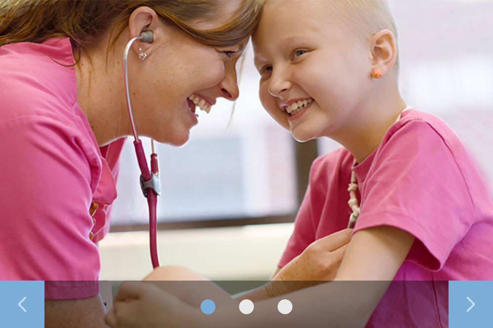 Dayton Children's officially opens new patient tower ...