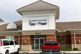 Locations | Dayton Children's Hospital