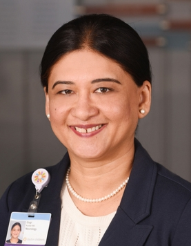 Gogi Kumar, MD, Director | Dayton Children's