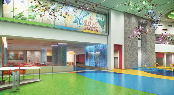 inside the Dayton Children's of the future: Reaching new ...