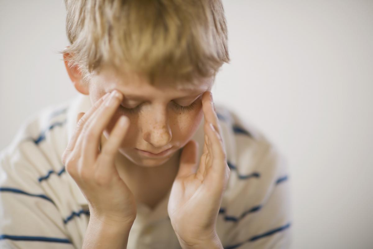 Pediatric Pain Management Care through Dayton Children's