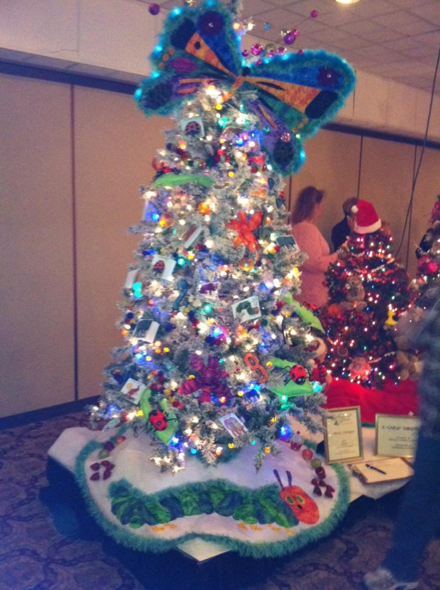 the sugarplum festival of trees is an annual holiday extravaganza that kicks off the holiday season for the miami valley please join the more than 350 twig - Year Round Christmas Tree