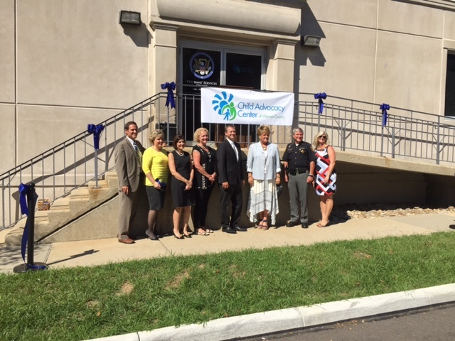 child advocacy center of warren county