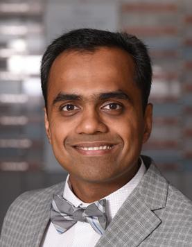 Rajkumar Agarwal, MD | Dayton Children's
